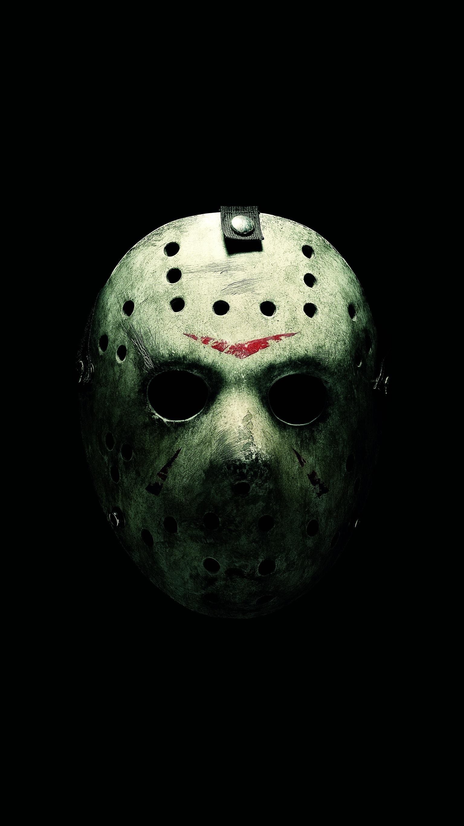 """Res: 1536x2732, Wallpaper for """"Friday the 13th"""" ..."""