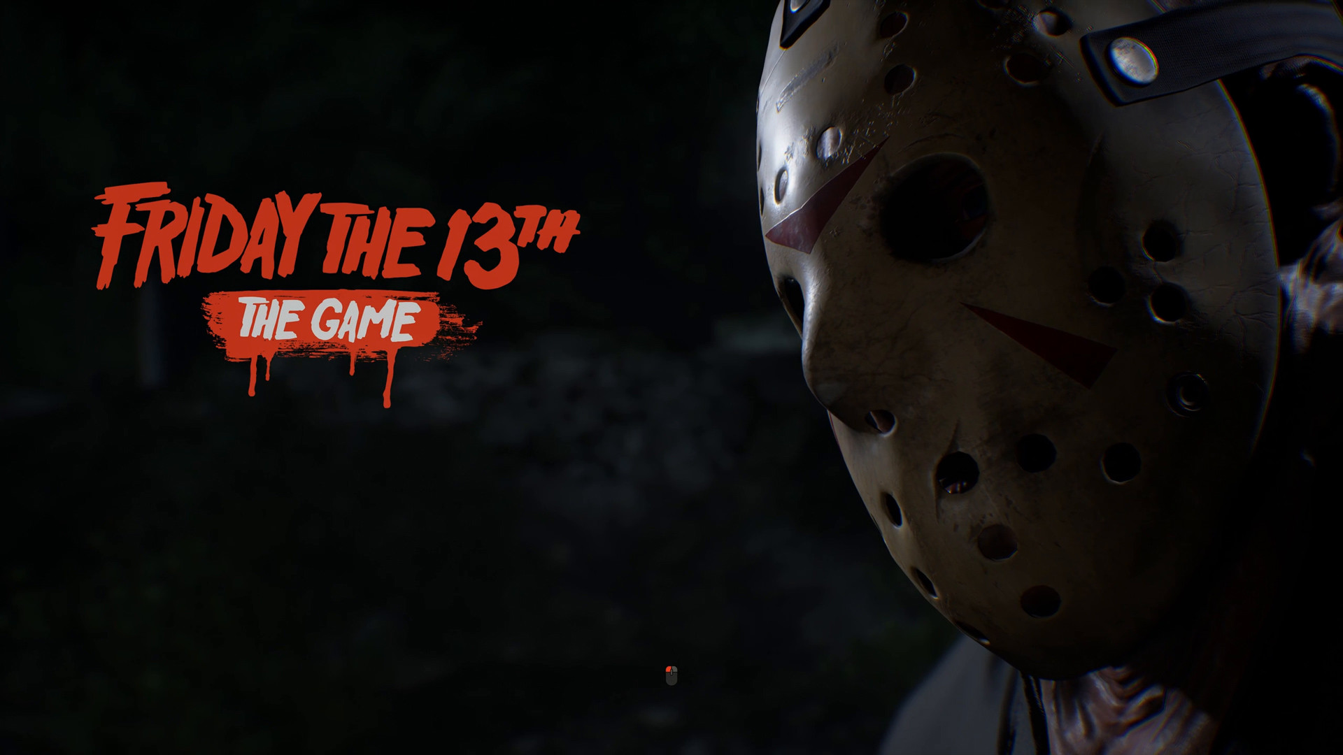 Res: 1920x1080, Jason z Friday the 13th: The Game Wallpaper from Friday the 13th: The Game