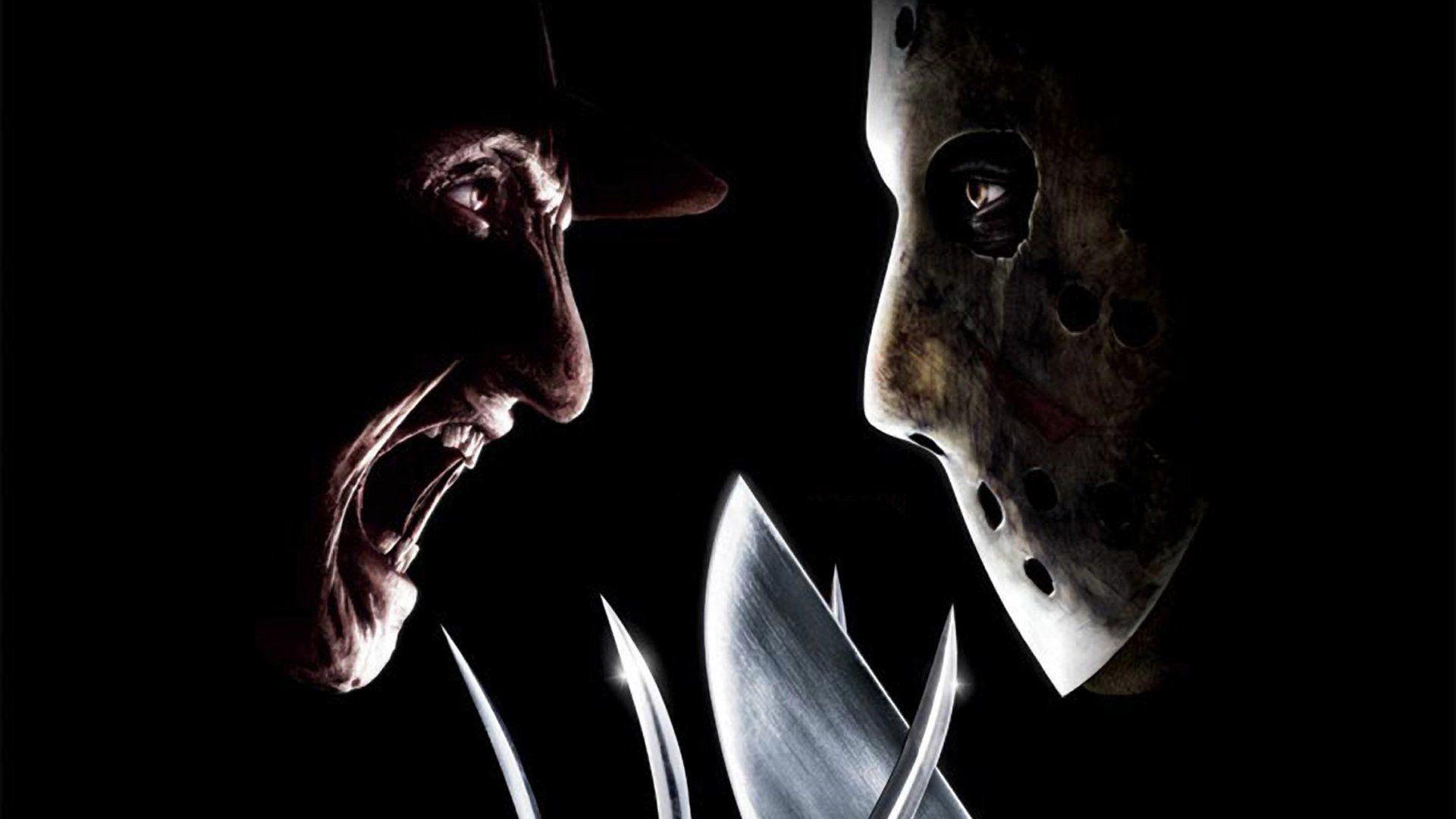Res: 1920x1080, FRIDAY 13TH dark horror violence killer jason thriller .