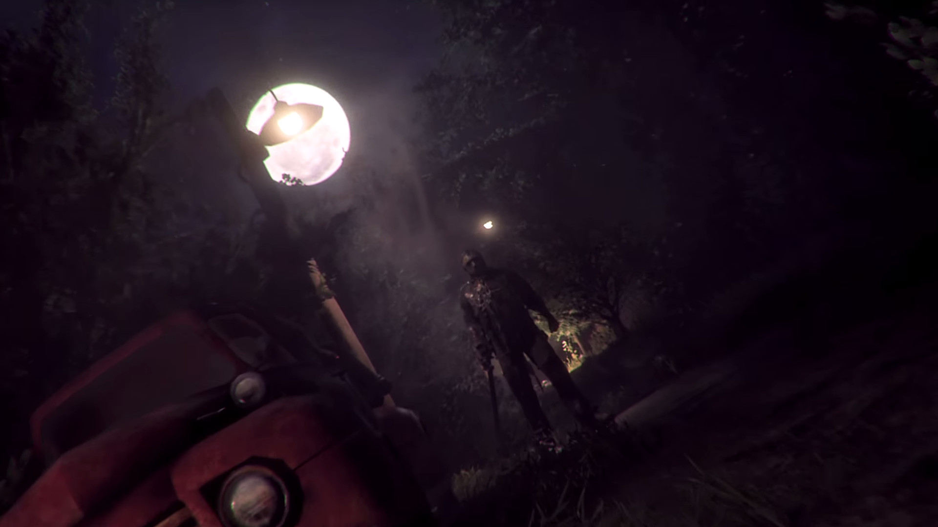 Res: 1920x1080, Friday the 13th: The Game HD Wallpapers 15 - 1920 X 1080