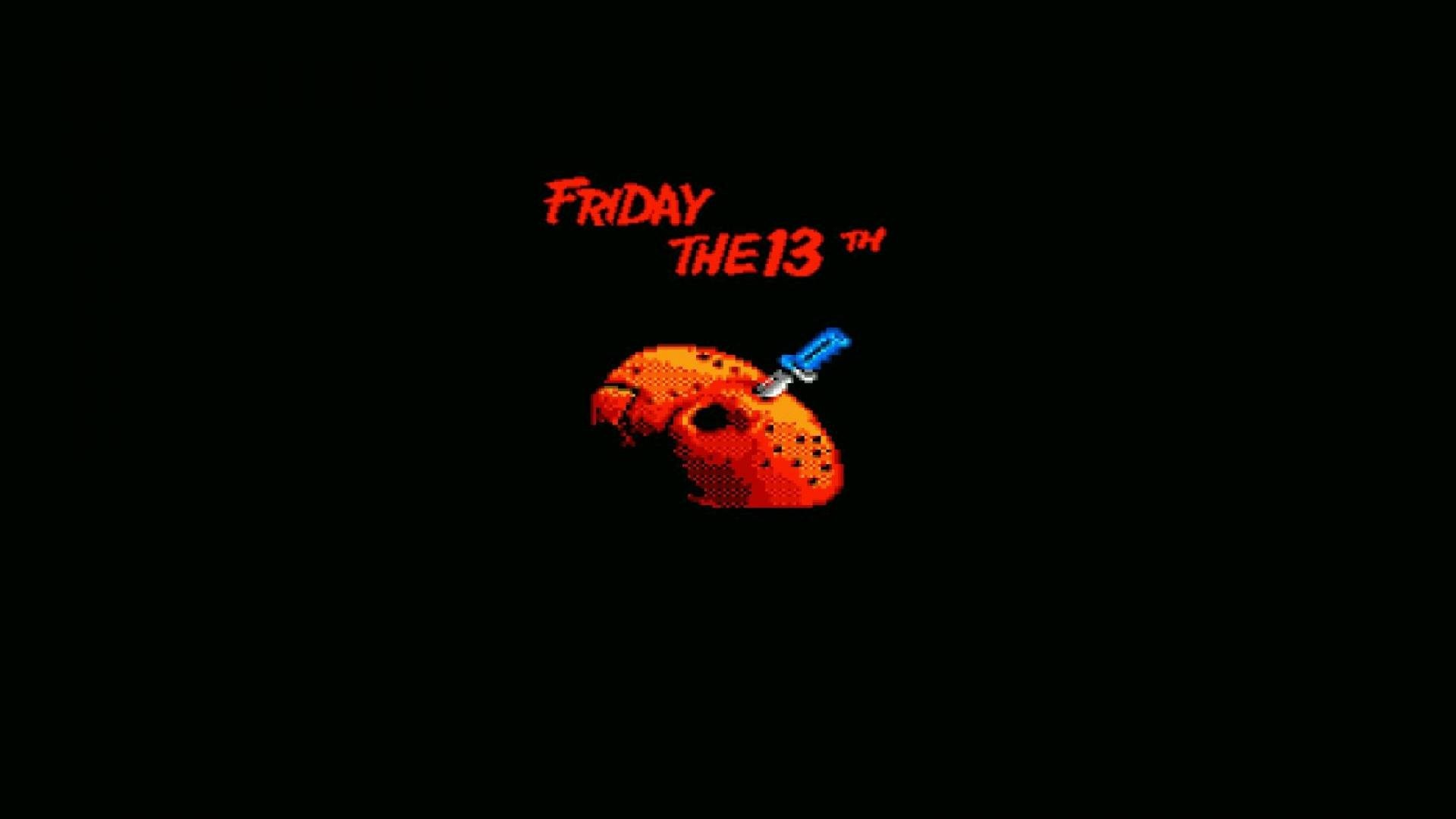 Res: 1920x1080, friday the 13th facebook cover