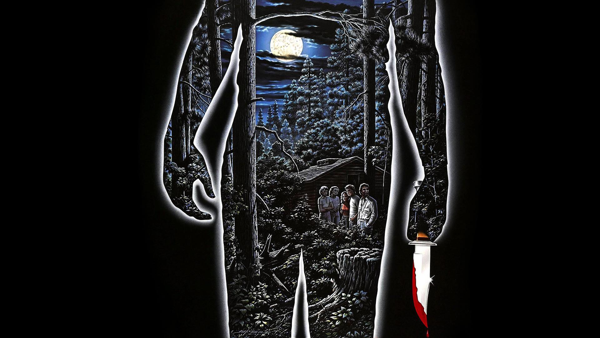 Res: 1920x1080, Friday the 13th (1980) HD. Â«Â«