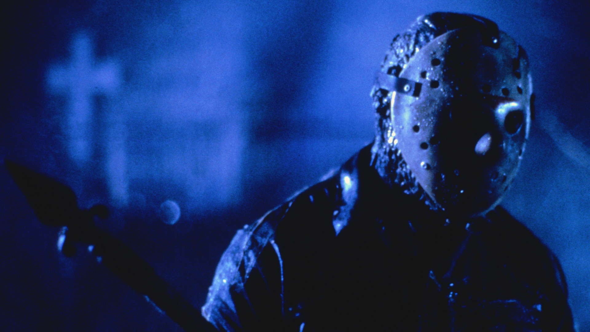Res: 1920x1080, HD Quality Wallpaper | Collection: Movie,  Jason Lives: Friday The  13th Part