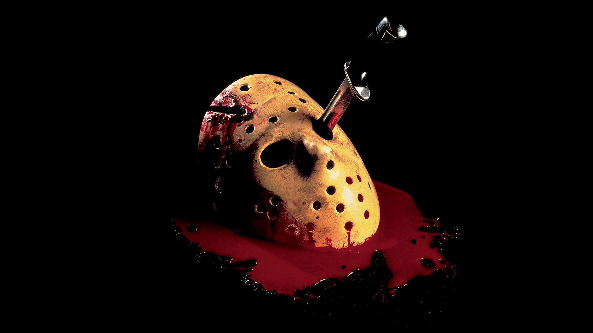 Res: 1920x1080, 1 Friday the 13th: The Final Chapter HD Wallpapers | Background Images -  Wallpaper Abyss