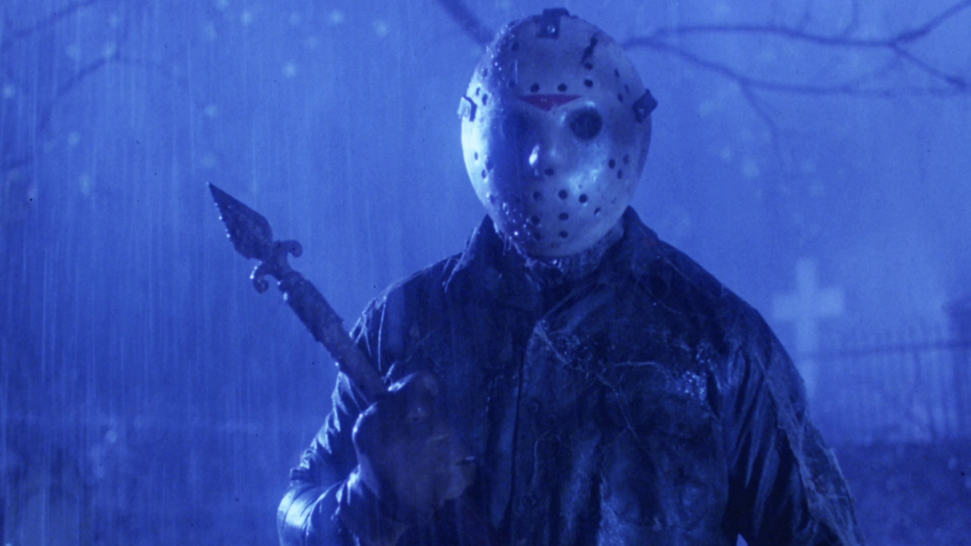 Res: 1920x1080, 'Friday the 13th' Will Feature Jason and Pamela Side-By-Side! - Bloody  Disgusting