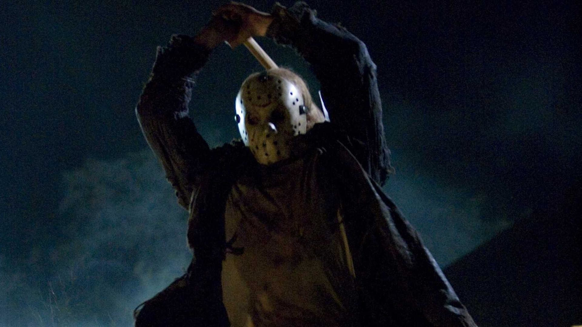 Friday 13 Wallpapers Hd Wallpaper Collections 4kwallpaper Wiki