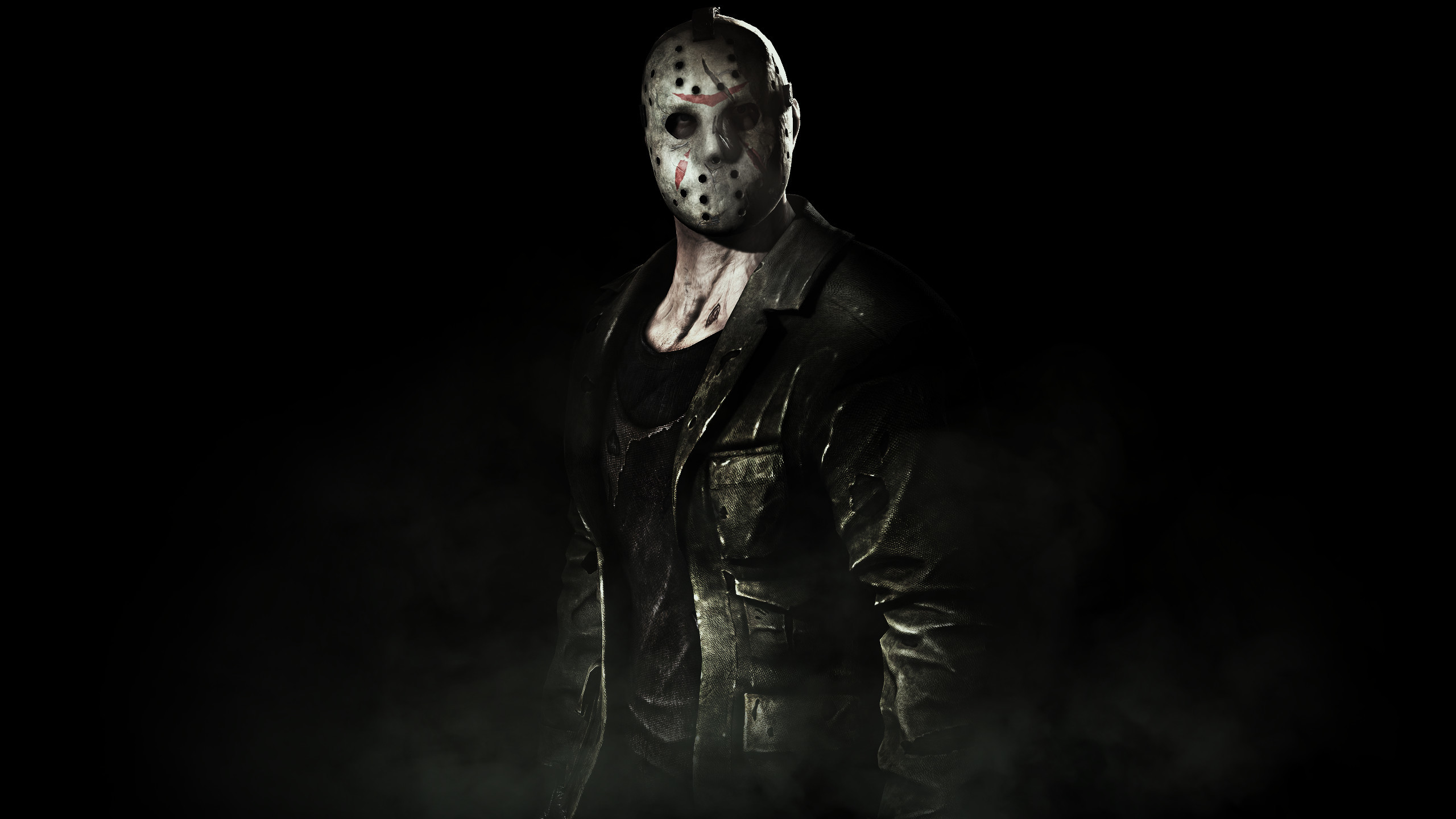 Res: 2560x1440, Movies Wallpaper. Download the following Jason Wallpapers Friday 13Th ...
