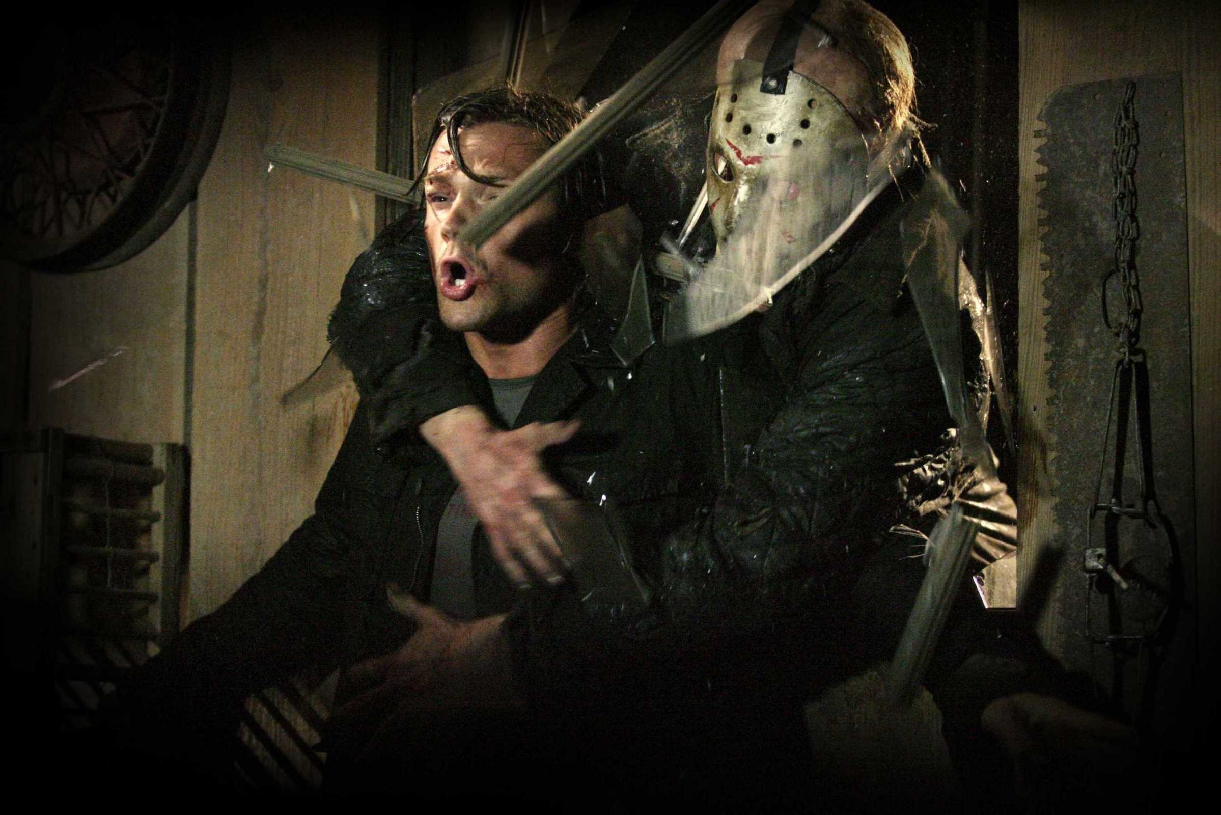 Res: 2398x1600, Friday The 13th (2009) High Quality Background on Walls Cover