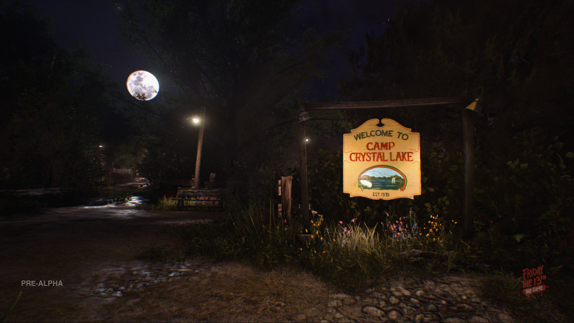 Res: 1920x1080, Friday The 13th HD wallpapers #4