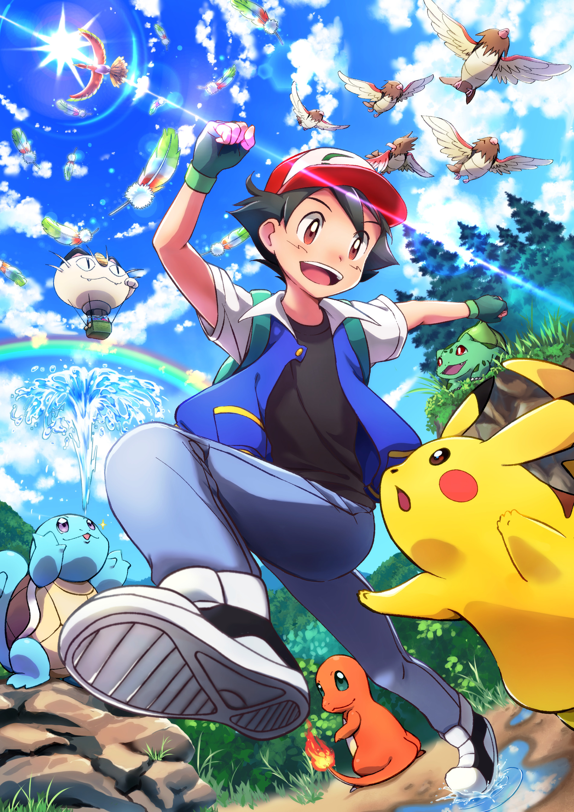 Res: 1900x2687, Pokémon.the.Movie-.I.Choose.You HD wallpaper