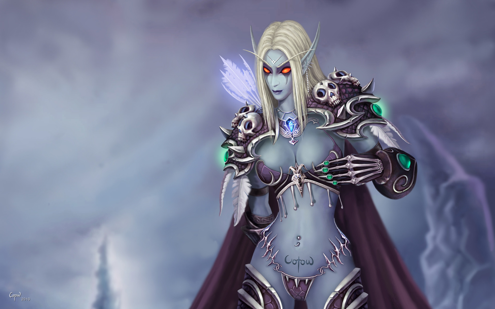 Res: 1920x1200, Sylvanas images Lady Sylvanas HD wallpaper and background photos