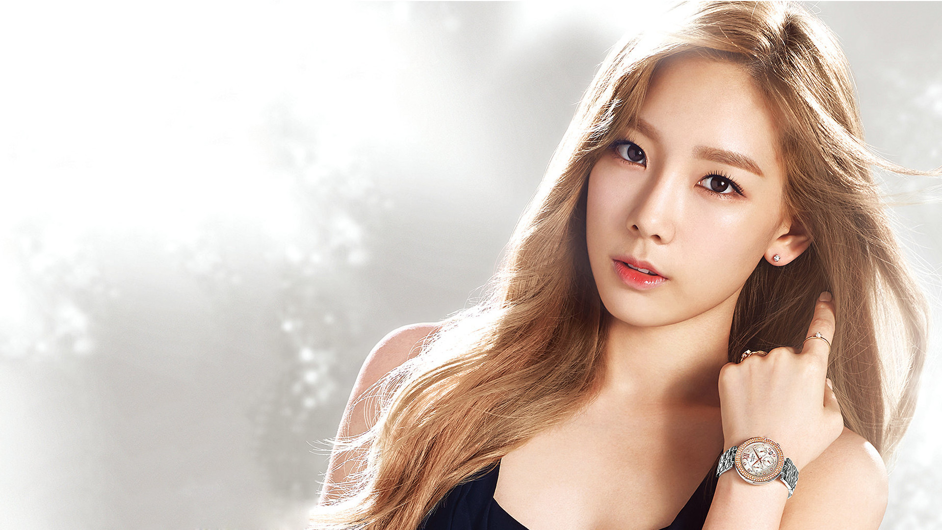 Res: 1920x1080, ... Taeyeon Wallpaper () by TaeyeonisBae