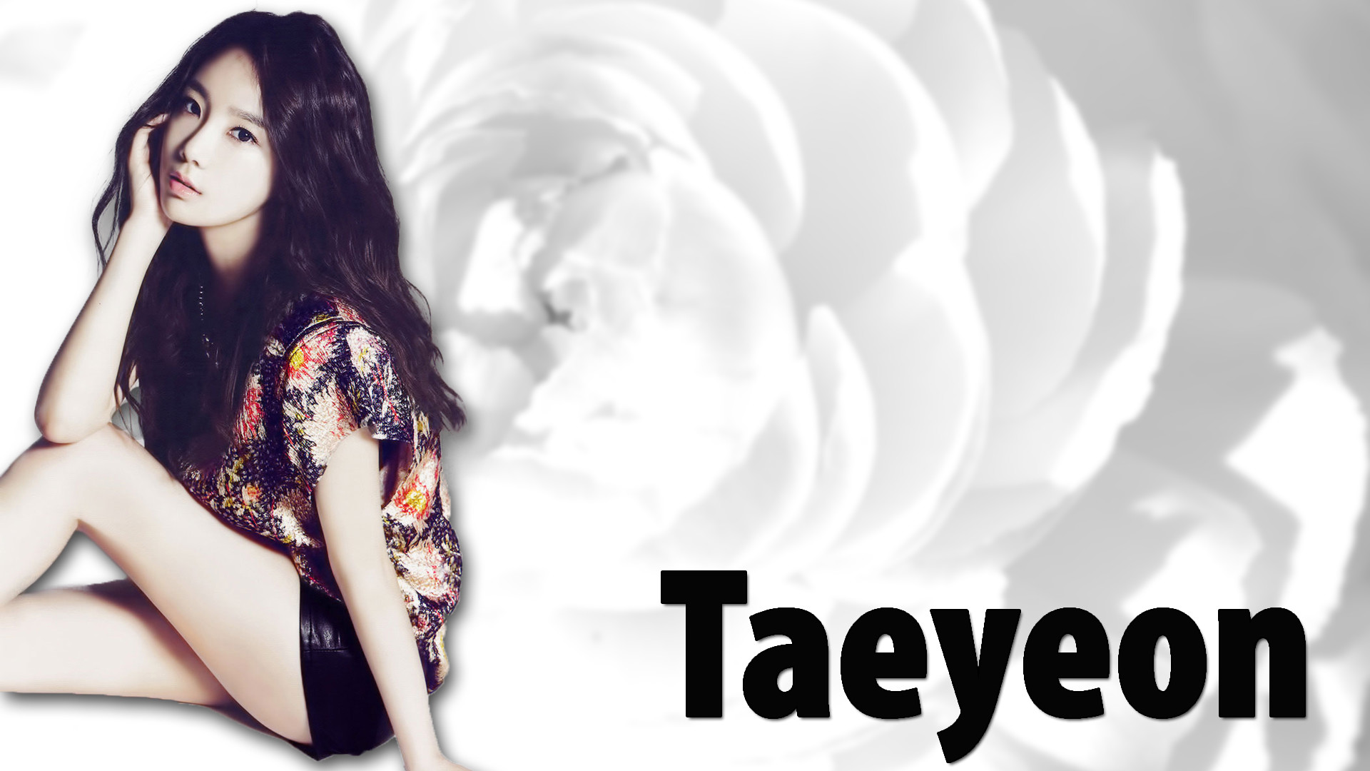 Res: 1920x1080, Taeyeon Wallpapers Album on Imgur