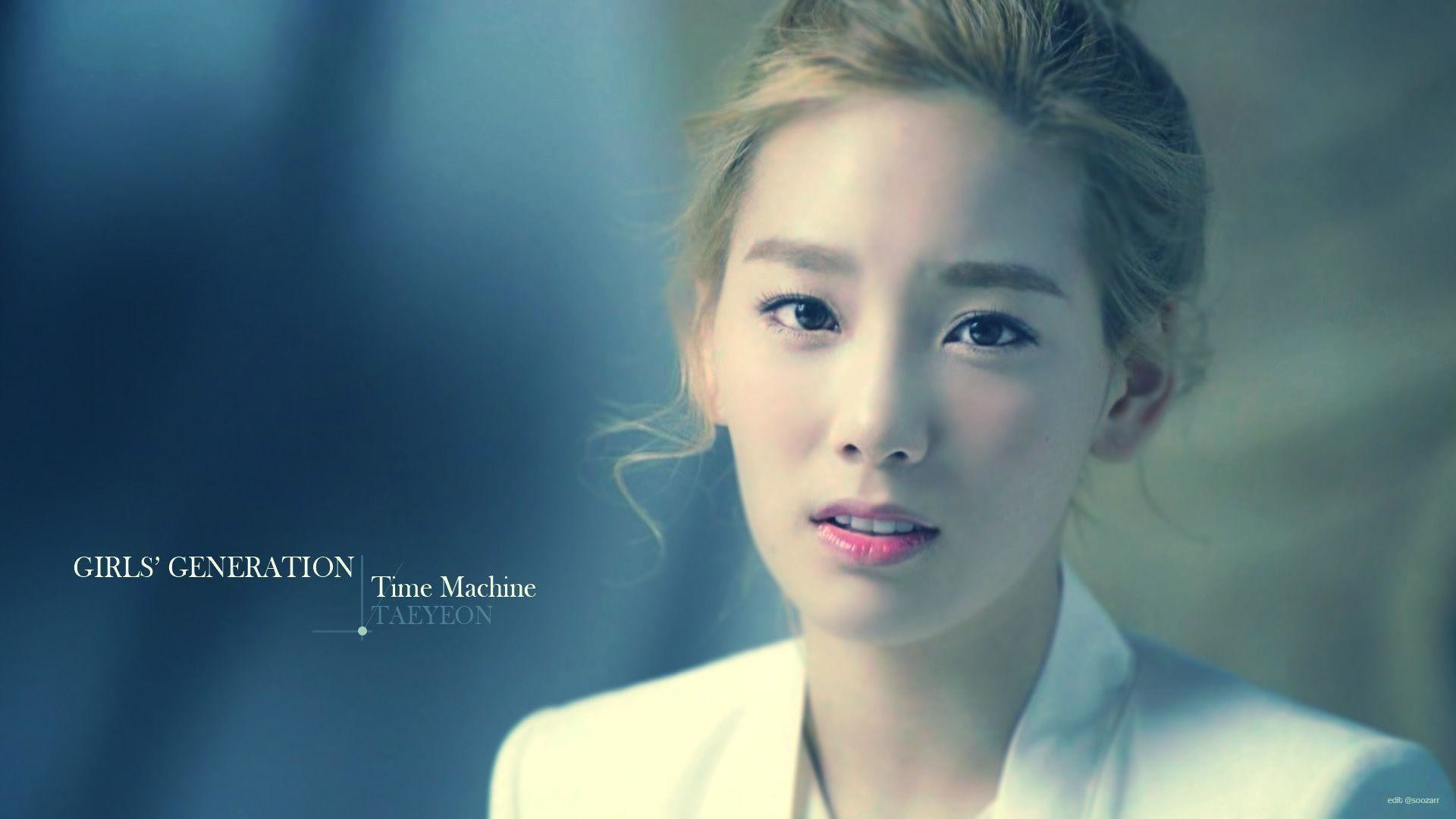 Res: 1920x1080, Beautiful SNSD Kim Taeyeon Wallpaper #10405 | Hdwidescreens.