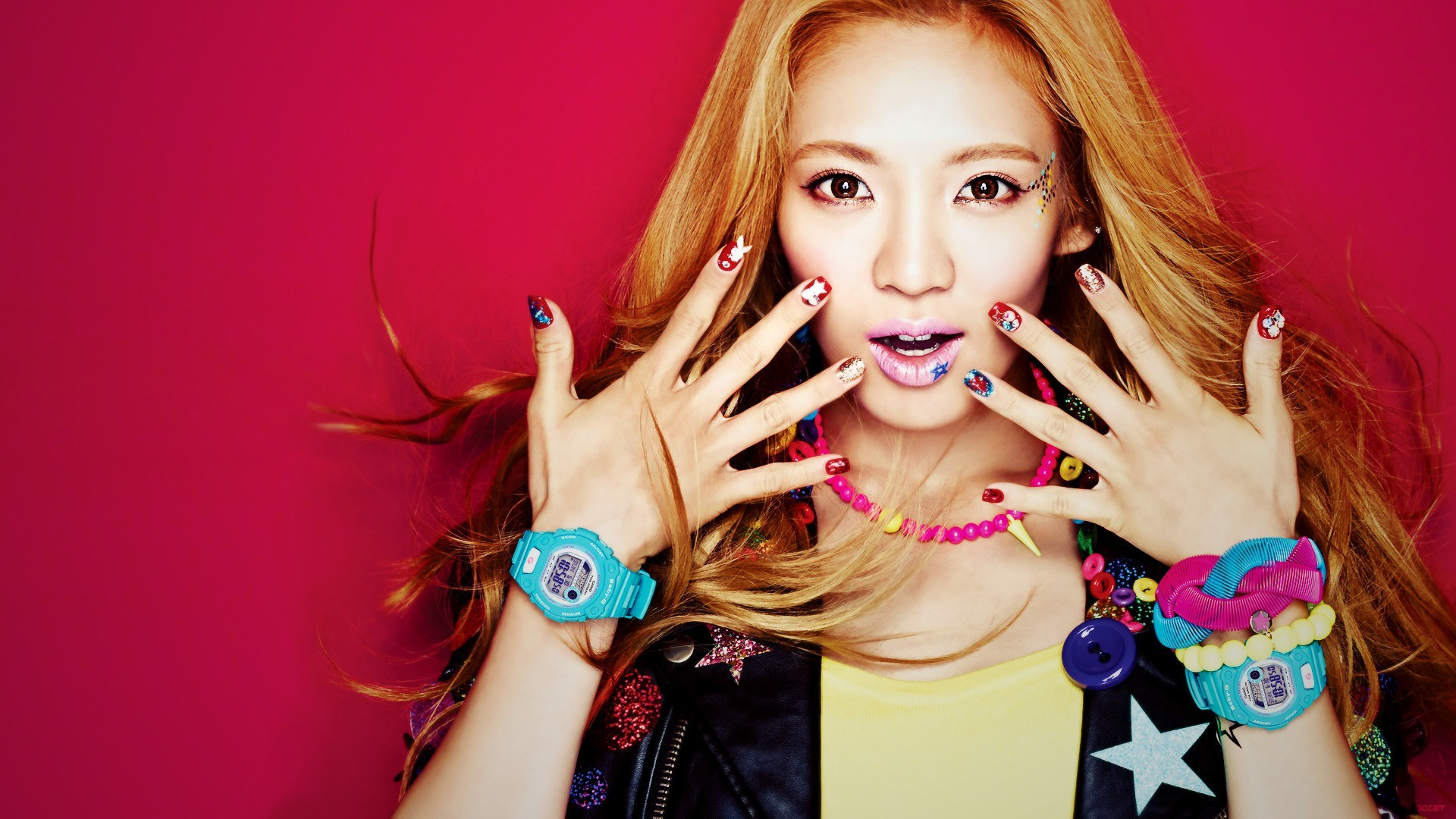 Res: 1920x1080, Snsd Wallpapers Best Of soshipapers Snsd Hyoyeon Wallpaper android Pinterest