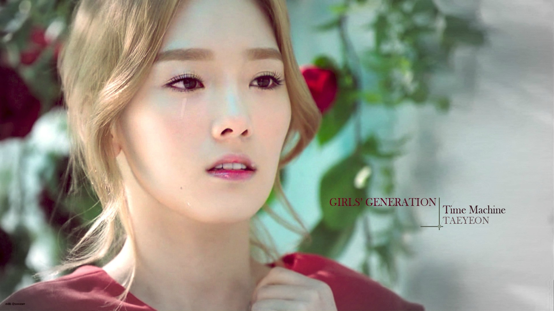 Res: 1920x1080, Taeyeon is Sick