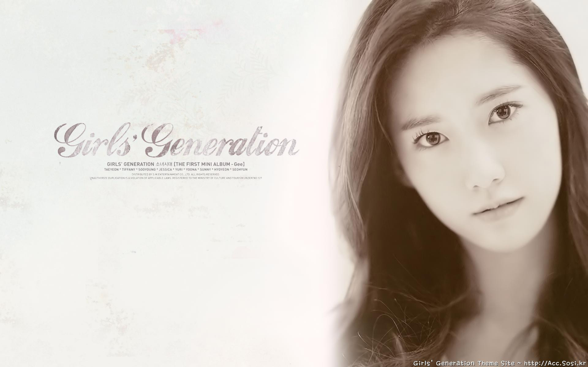 Res: 1920x1200, SNSD Yoona Girls Wallpapers SNSD Yoona Girls Wallpapers ...