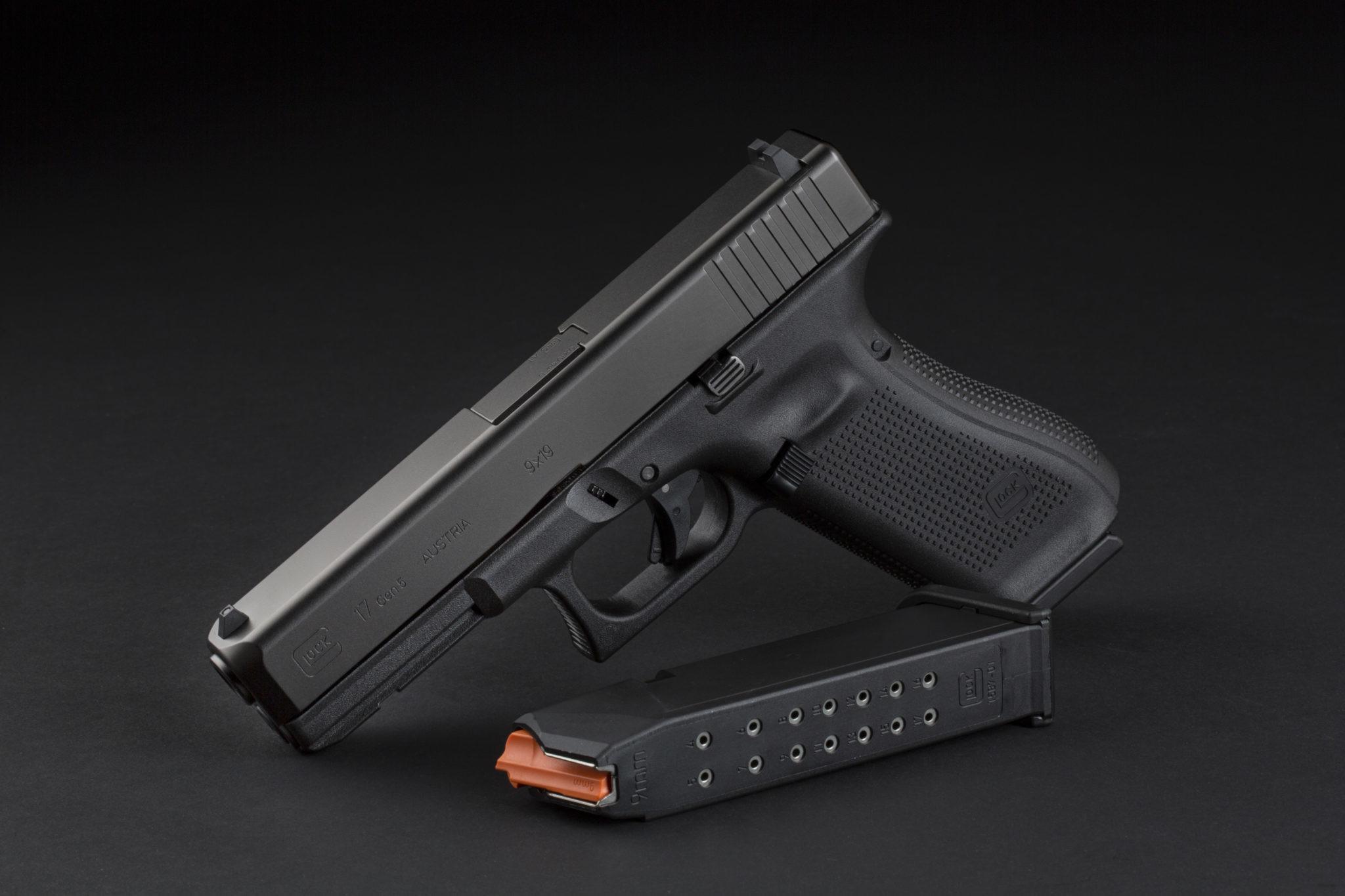 Res: 2048x1365, Glock 17 Gen 5