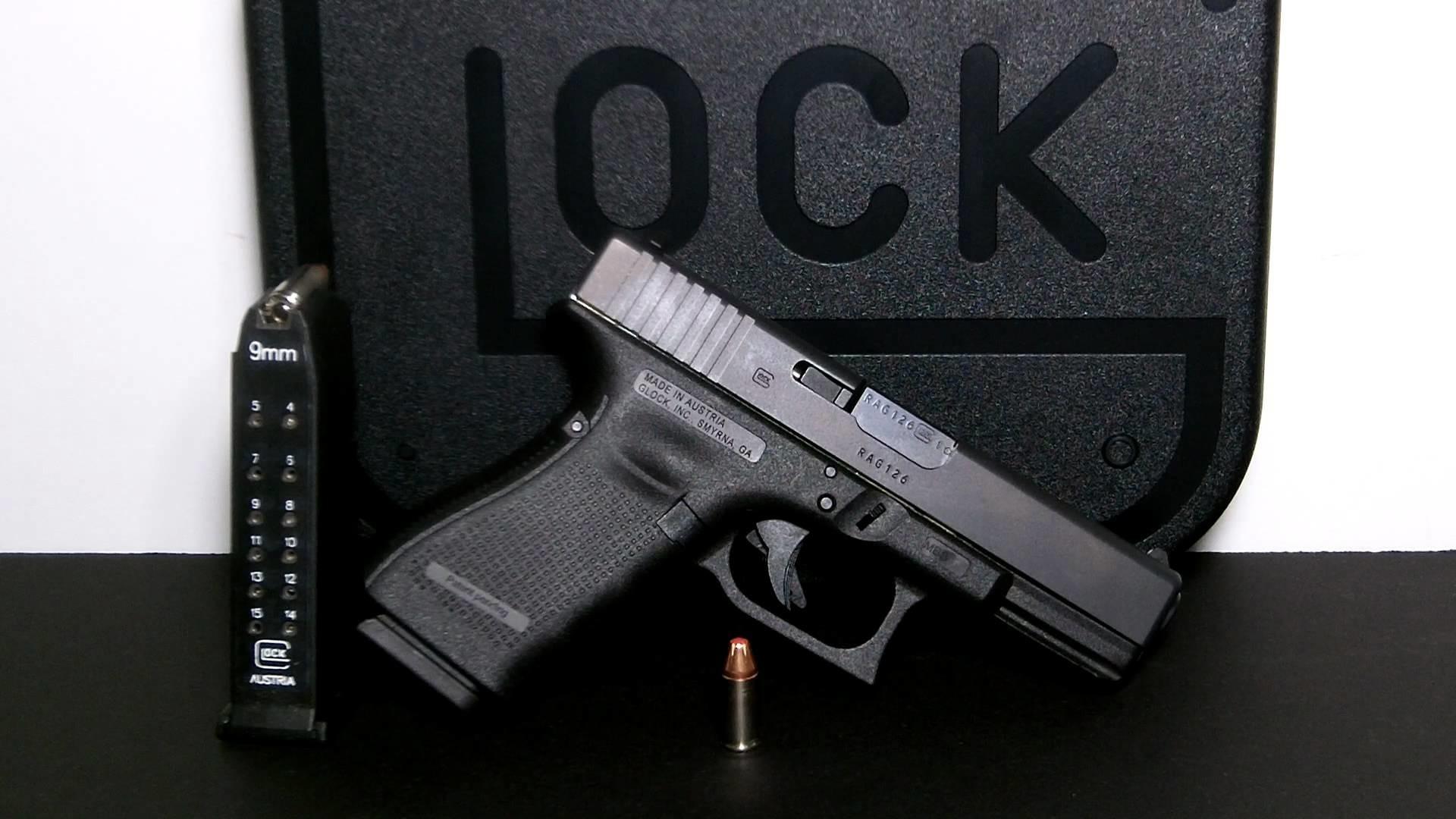 Res: 1920x1080, ... free Glock 17 Vs 19 Size ...