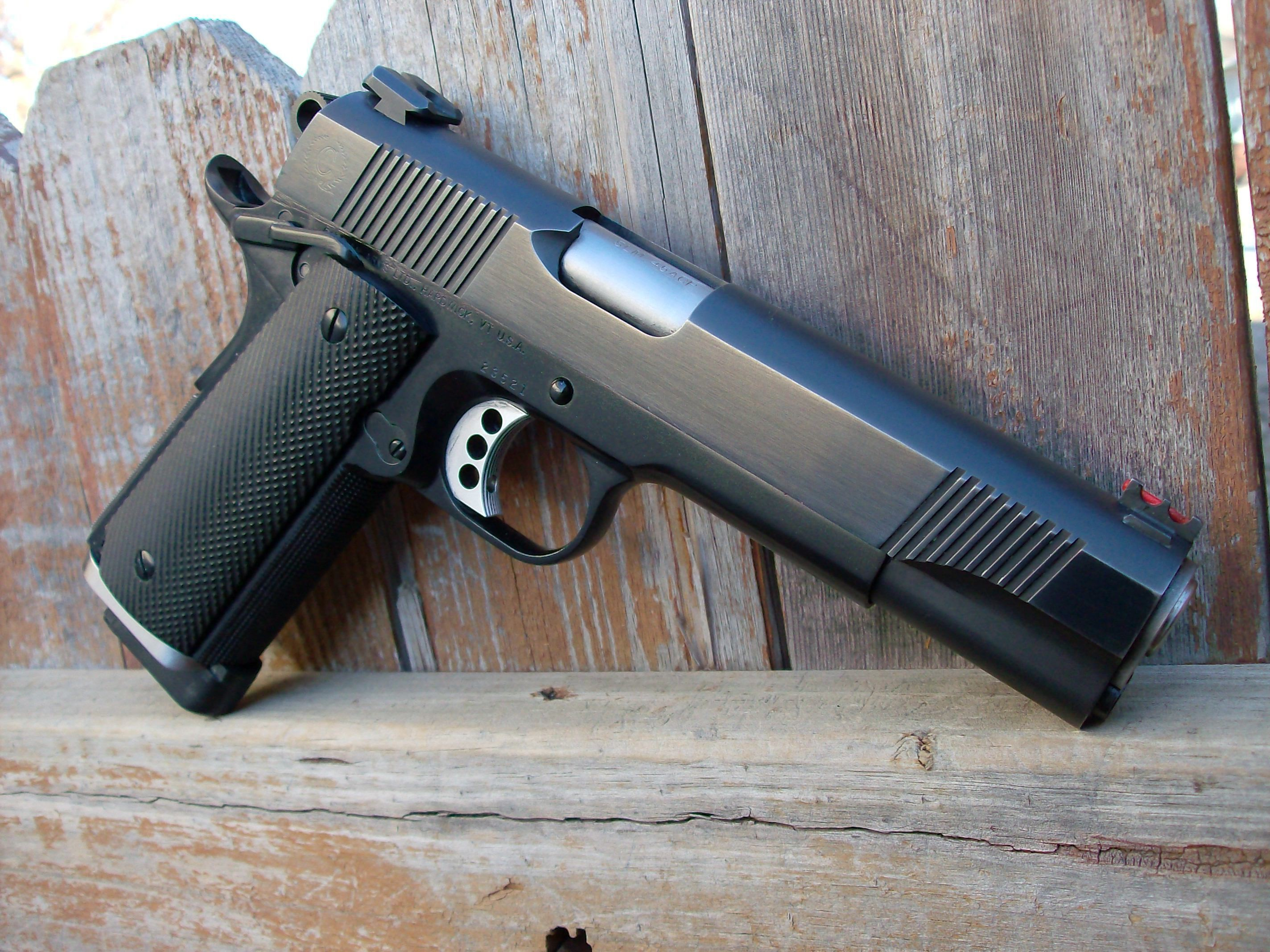 Res: 2848x2136, By Chu Goggin PC.564: Colt 1911 Wallpaper Backgrounds Backgrounds