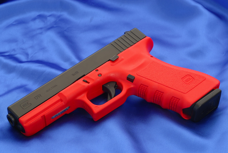 Res: 3000x2008, ... Glock 17 Wallpaper download ...