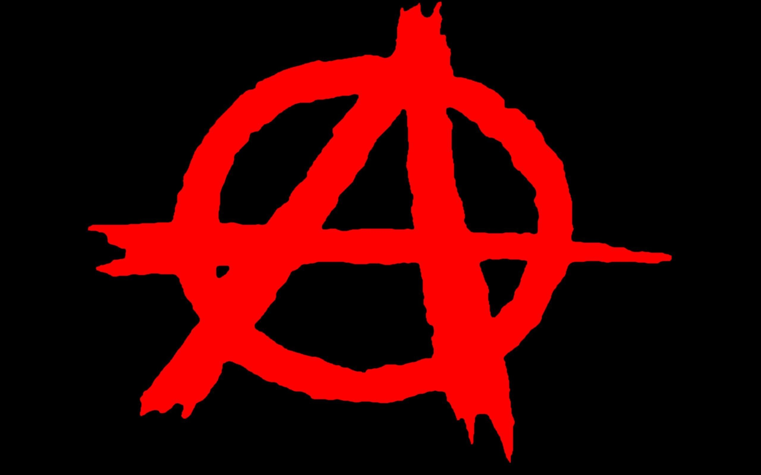 Res: 2560x1600, Anarchy Symbol Wallpapers - Wallpaper Cave
