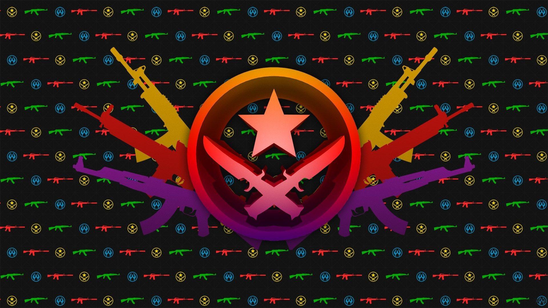 Res: 1920x1080,  wallpaper desktop counter strike global offensive