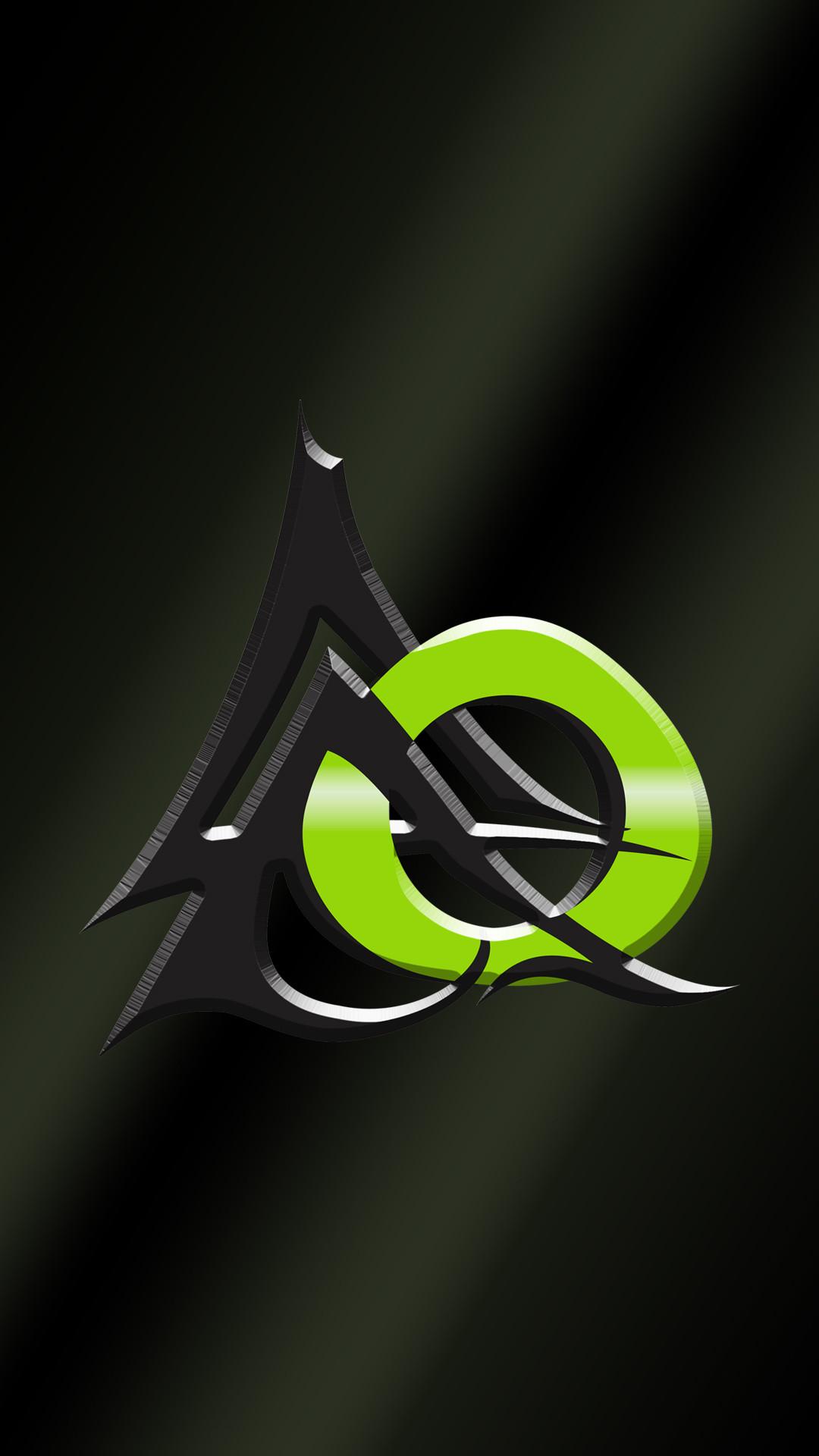 Res: 1080x1920, ODIN Works Logo wallpaper