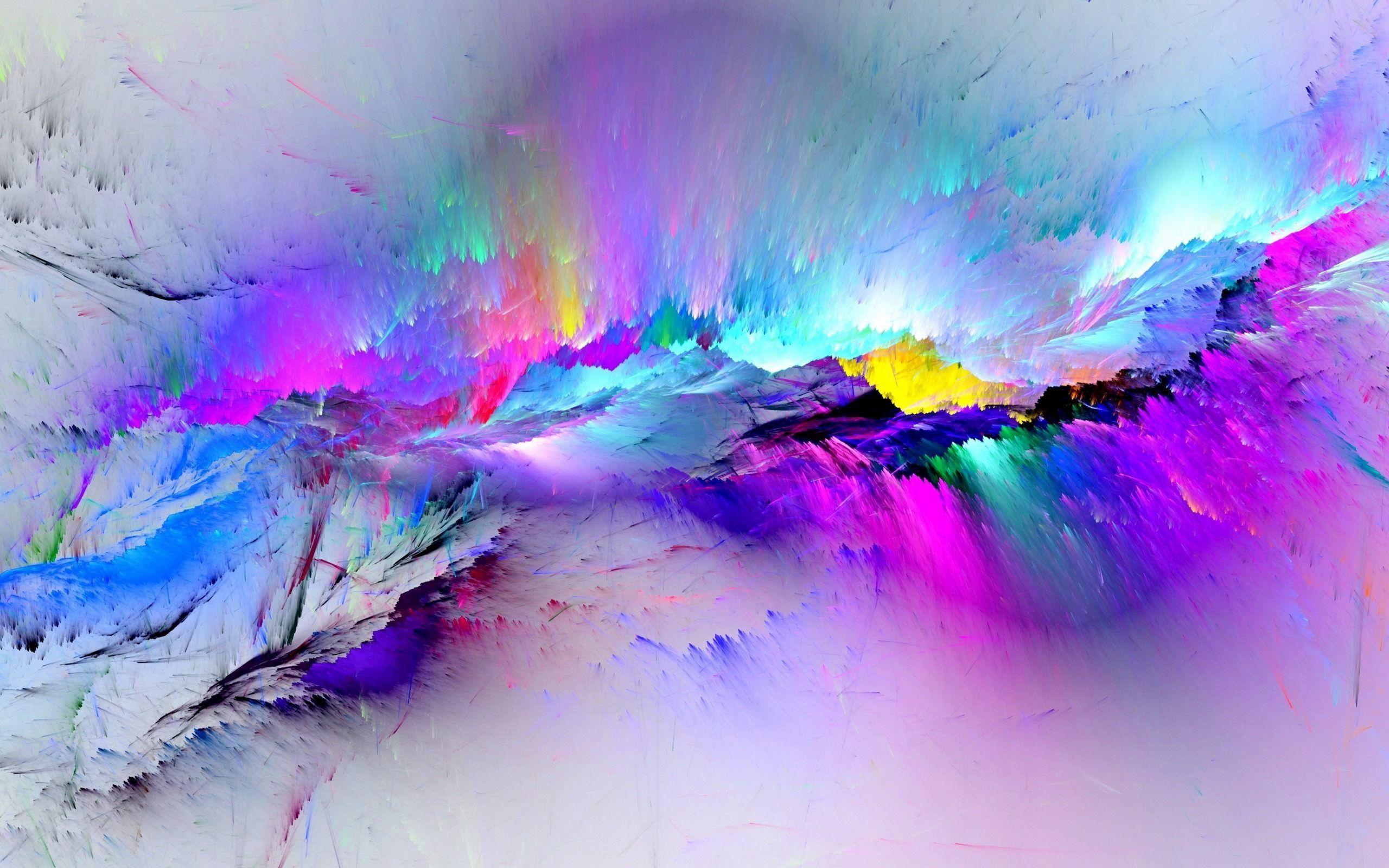 Res: 2560x1600, Color Splash Wallpaper HD - WallpaperSafari
