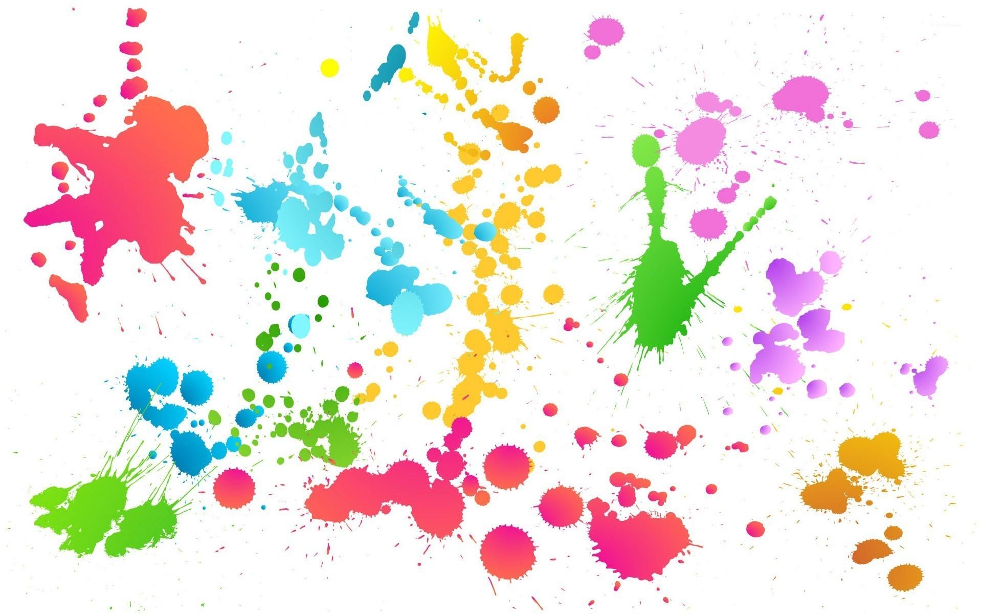 Res: 1920x1200, Color splash [2] wallpaper