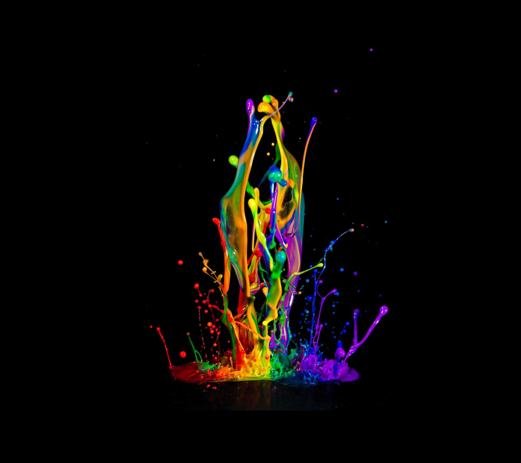 Res: 2160x1920, galaxy s5 wallpaper hd #634547 Color Splash ...