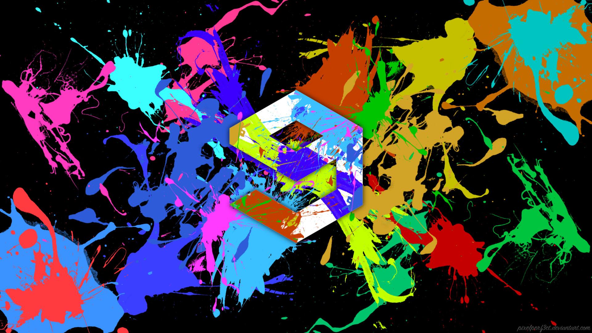 Res: 1920x1080, 9gag Color Splash 2 by pixelperf3ct 9gag Color Splash 2 by pixelperf3ct