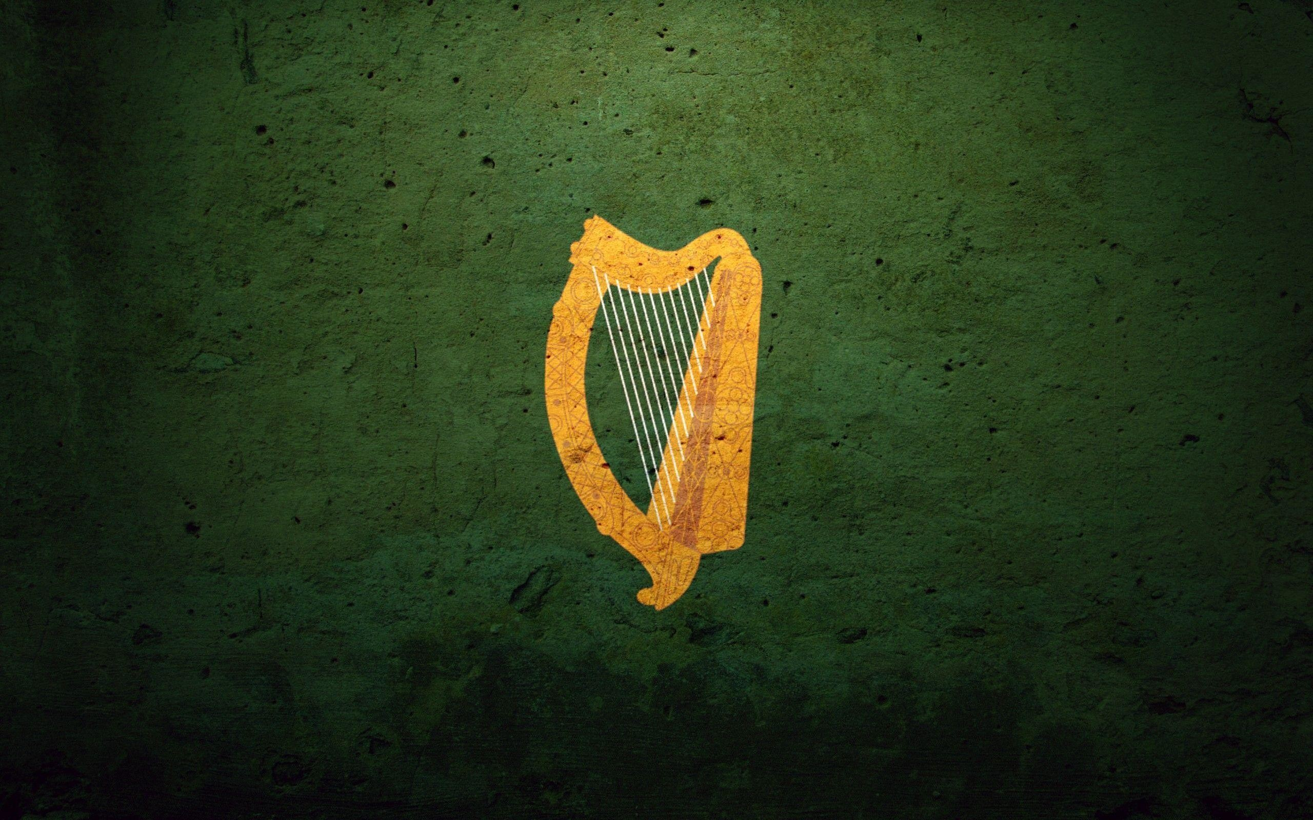 Res: 2560x1600, Images For > Irish Backgrounds