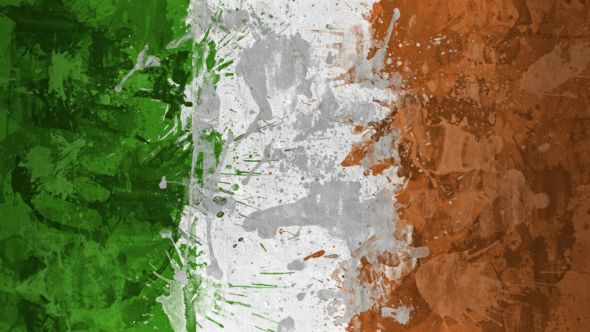 """Res: 1920x1080, This collection of wallpapers is centered around the common theme of """"St.  Patrick's Day""""."""