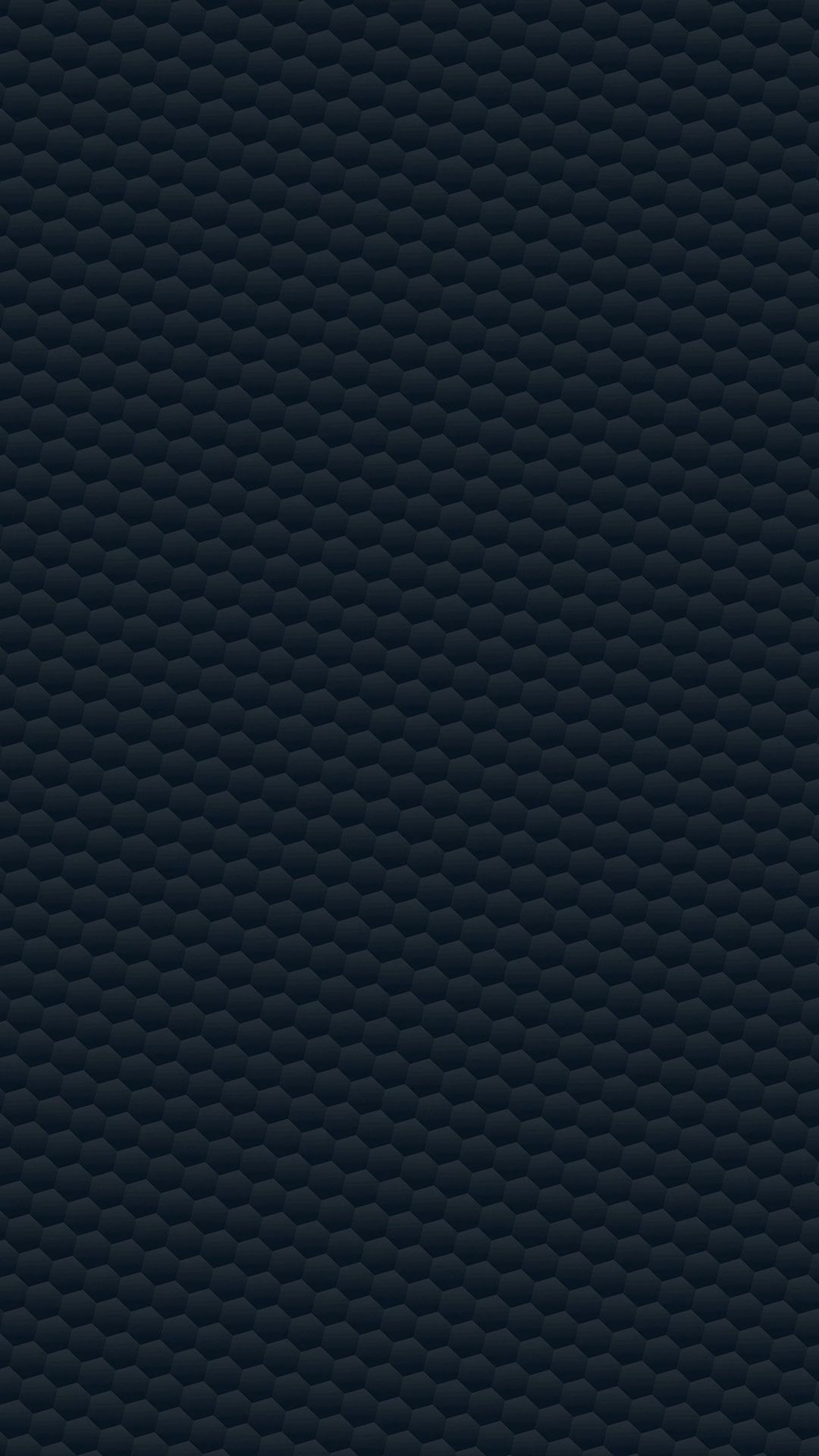 Res: 1080x1920, Honeycomb Dark Blue Poly Pattern iPhone 6 wallpaper