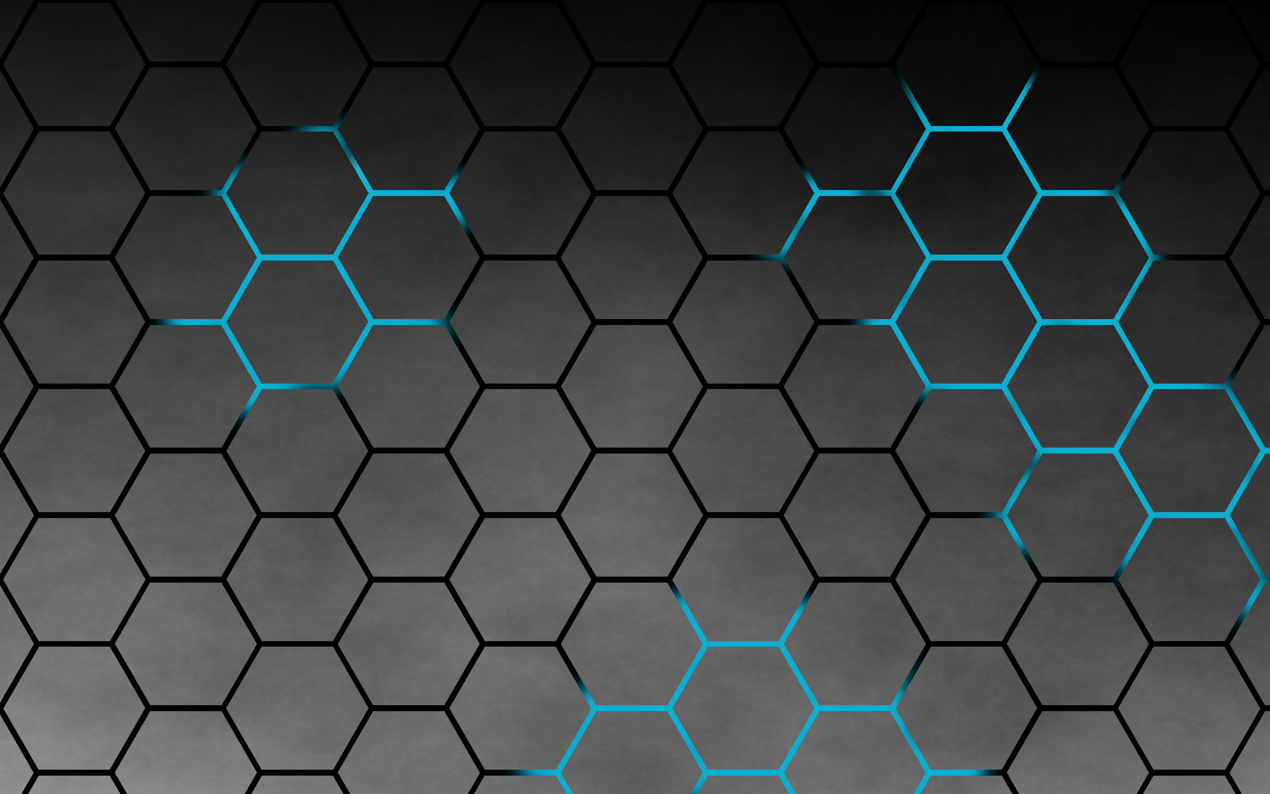 Res: 2560x1600, Honeycomb Wallpaper