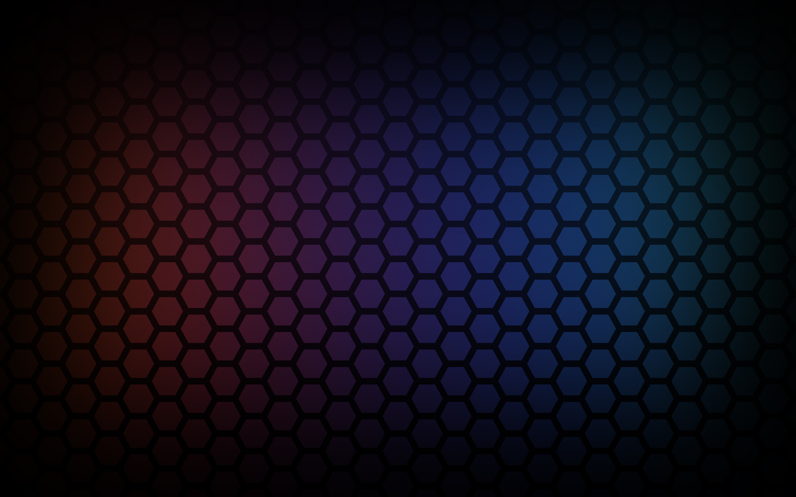 Res: 2560x1600, blue honeycomb wallpaper #438939 .