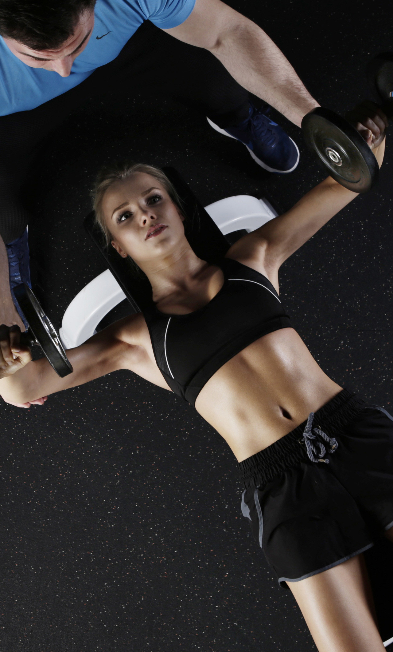 Res: 1280x2120, fitness-girl-doing-workout-dumbbells-dr.jpg