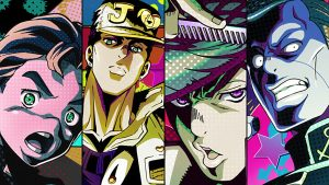 Jojo Bizarre wallpapers