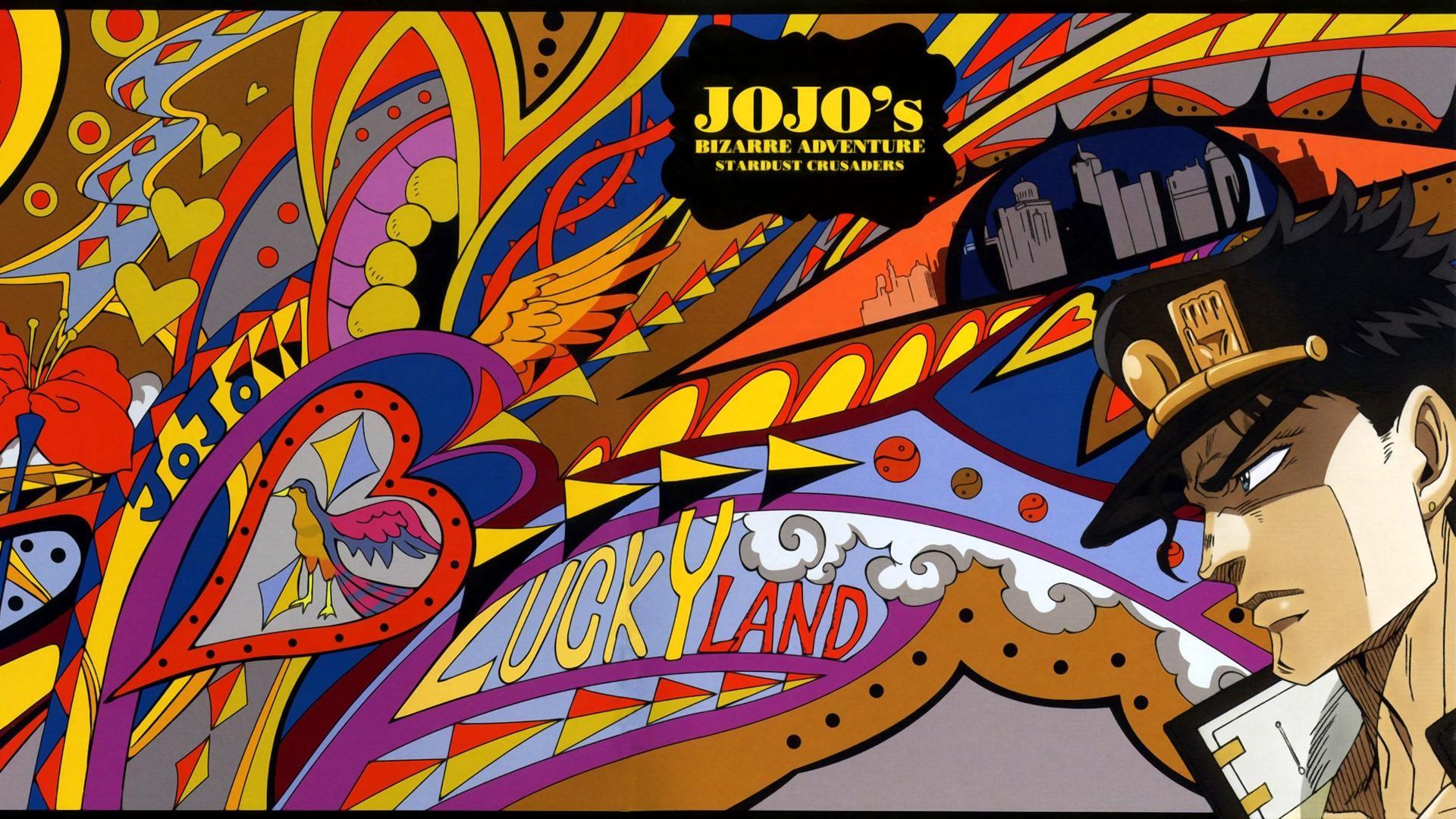Res: 1920x1080, jojo bizarre adventure dual screen wallpaper 3