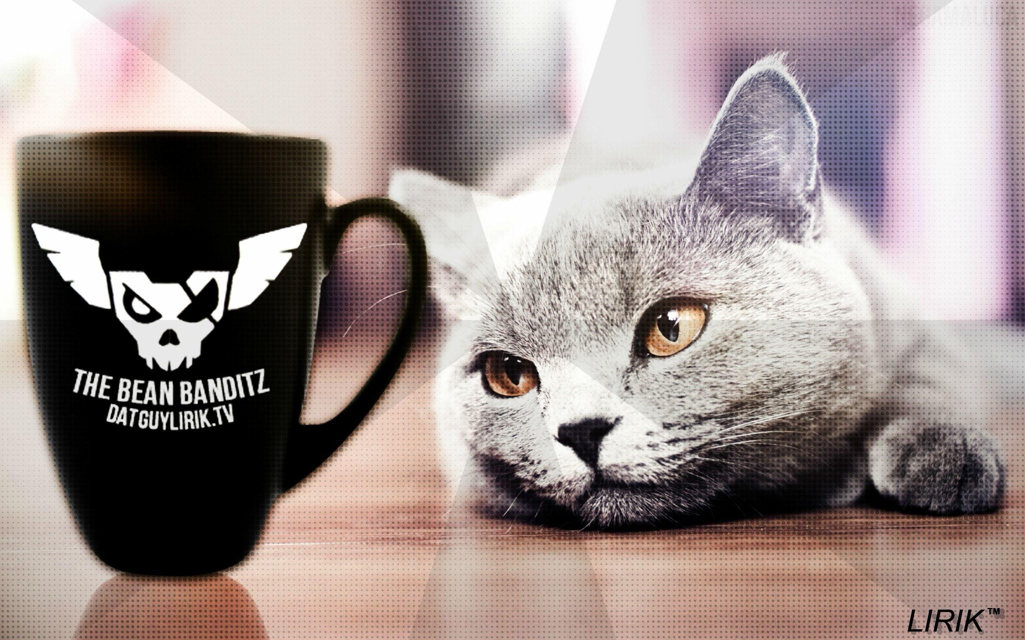 "Res: 2048x1280, Lirik on Twitter: ""I think this is the best coffee mug design. Simple and  to the point. Thoughts? http://t.co/vyQe8b2Hc3"""