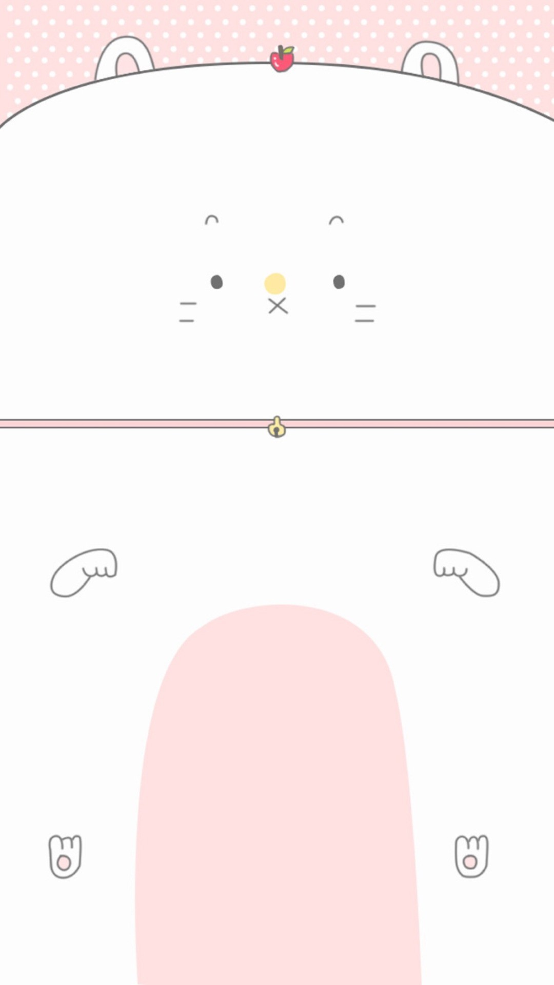 Res: 1080x1920, cute kawaii wallpaper phone background phone wallpaper