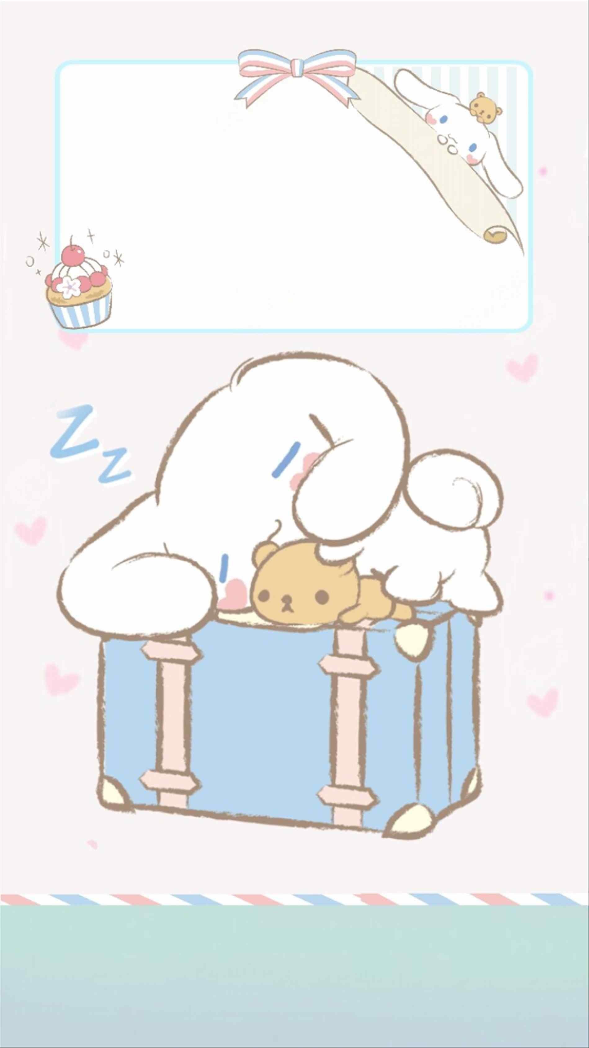 Res: 1899x3379, Fanpop Desktop Background Photo Collection Sanrio Adorable Photo  Cinnamoroll Iphone Wallpaper Collection Sanrio Adorable Kawaii Phone