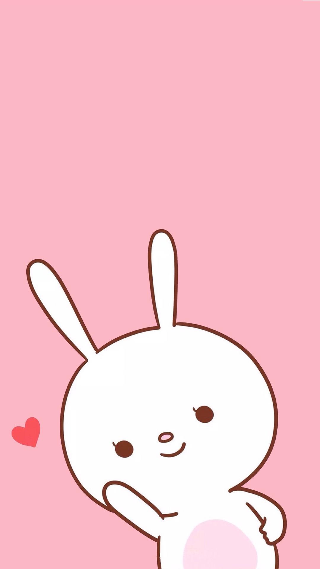 Res: 1080x1920, cute, kawaii, and pink image