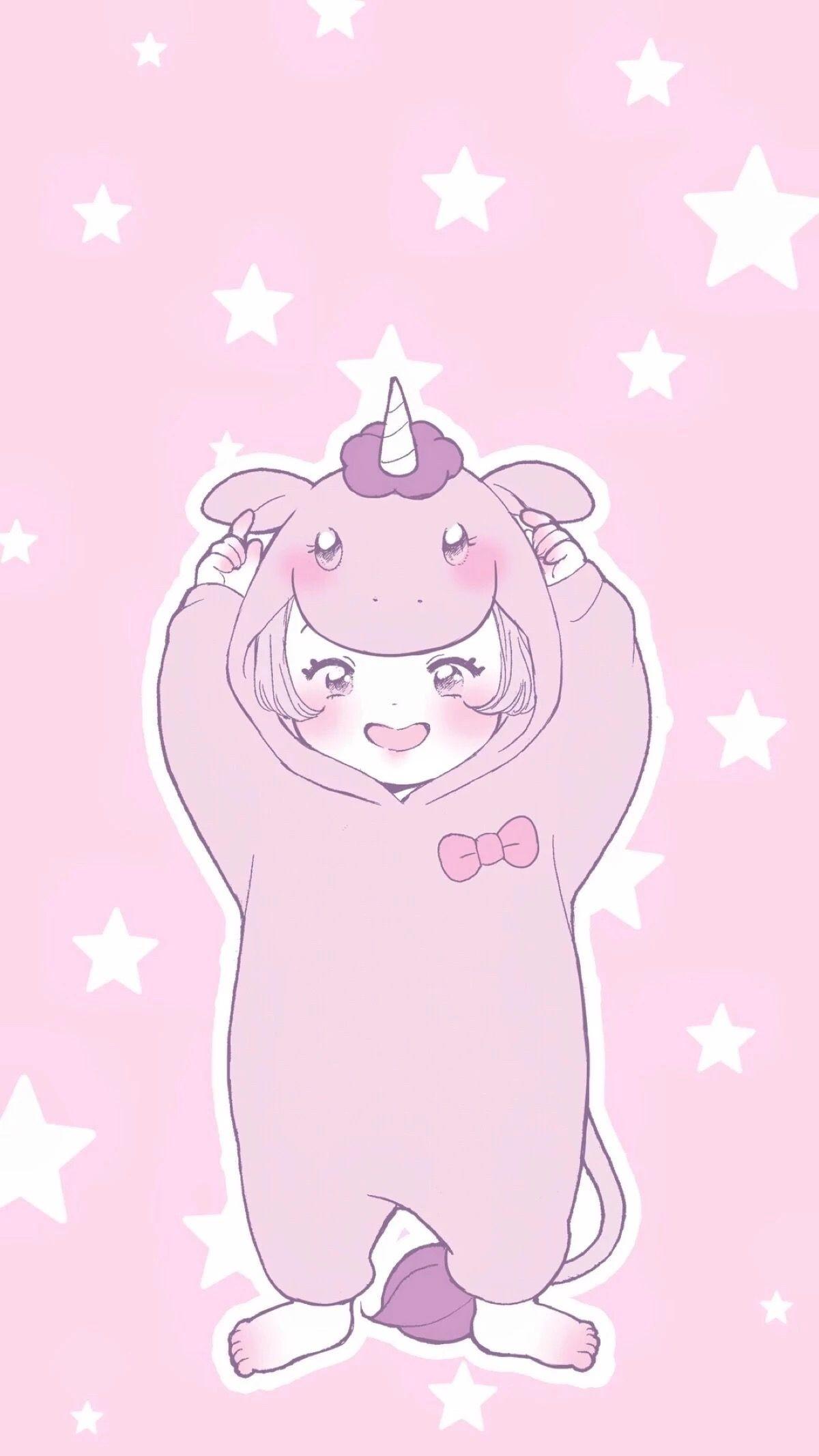 Res: 1200x2133, Kawaii Cute, Kawaii Anime, Kawaii Wallpaper, Pastel, Tumblr Backgrounds,  Melted Crayons, Color Palettes