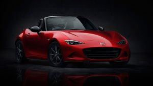 Mazda Miata wallpapers