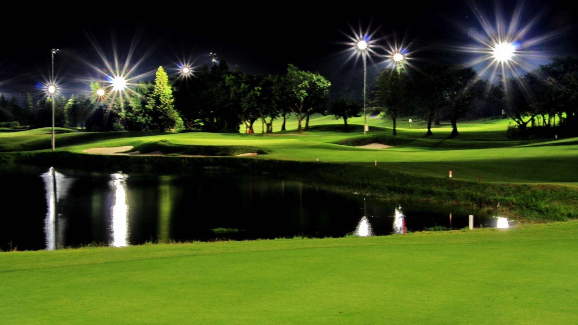 Res: 1920x1080, Golf Wallpapers HD | Wallpapers, Backgrounds, Images, Art Photos.