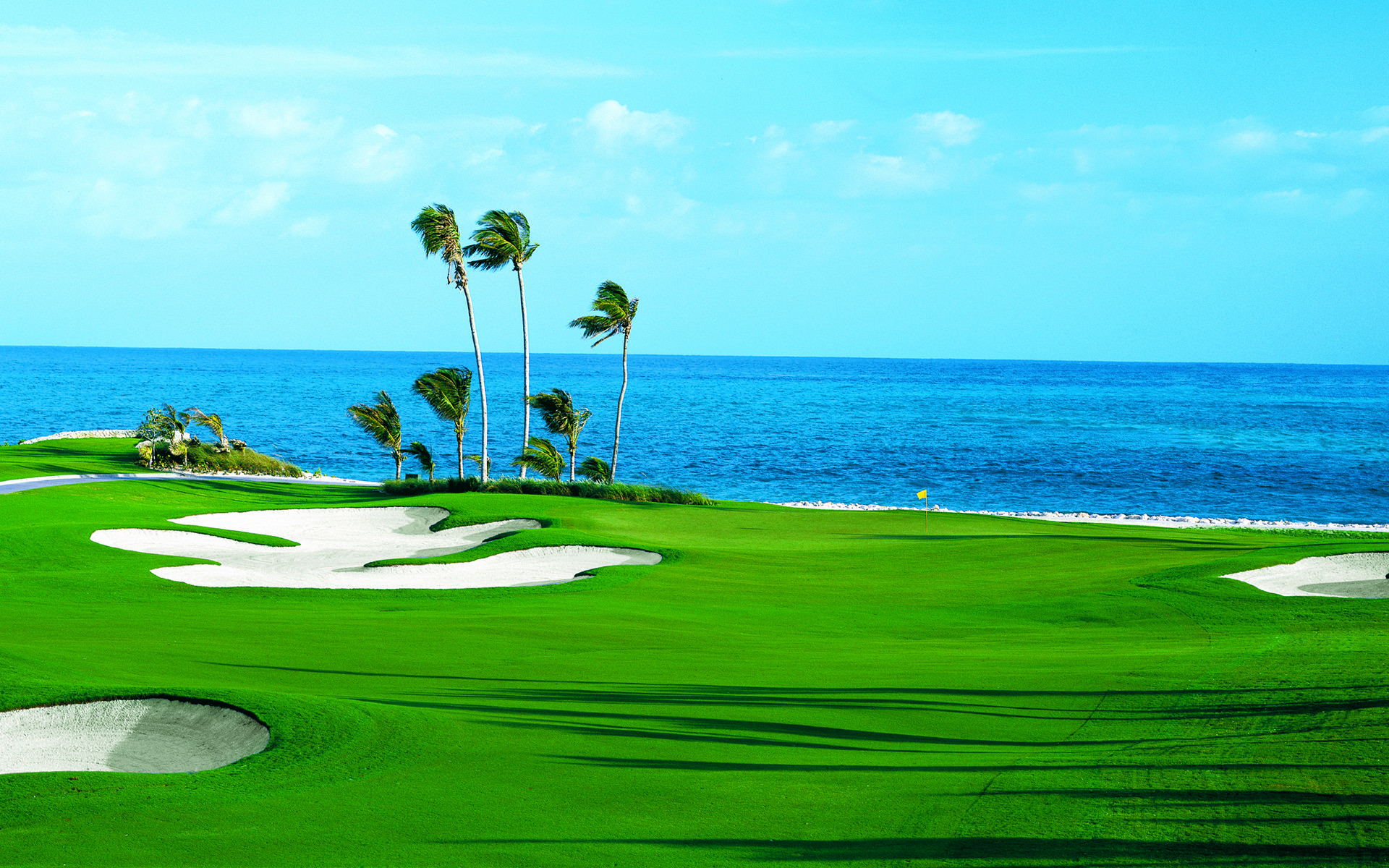 Res: 1920x1200, Desktop Wallpapers Global Golf Adventure - HD Wallpapers