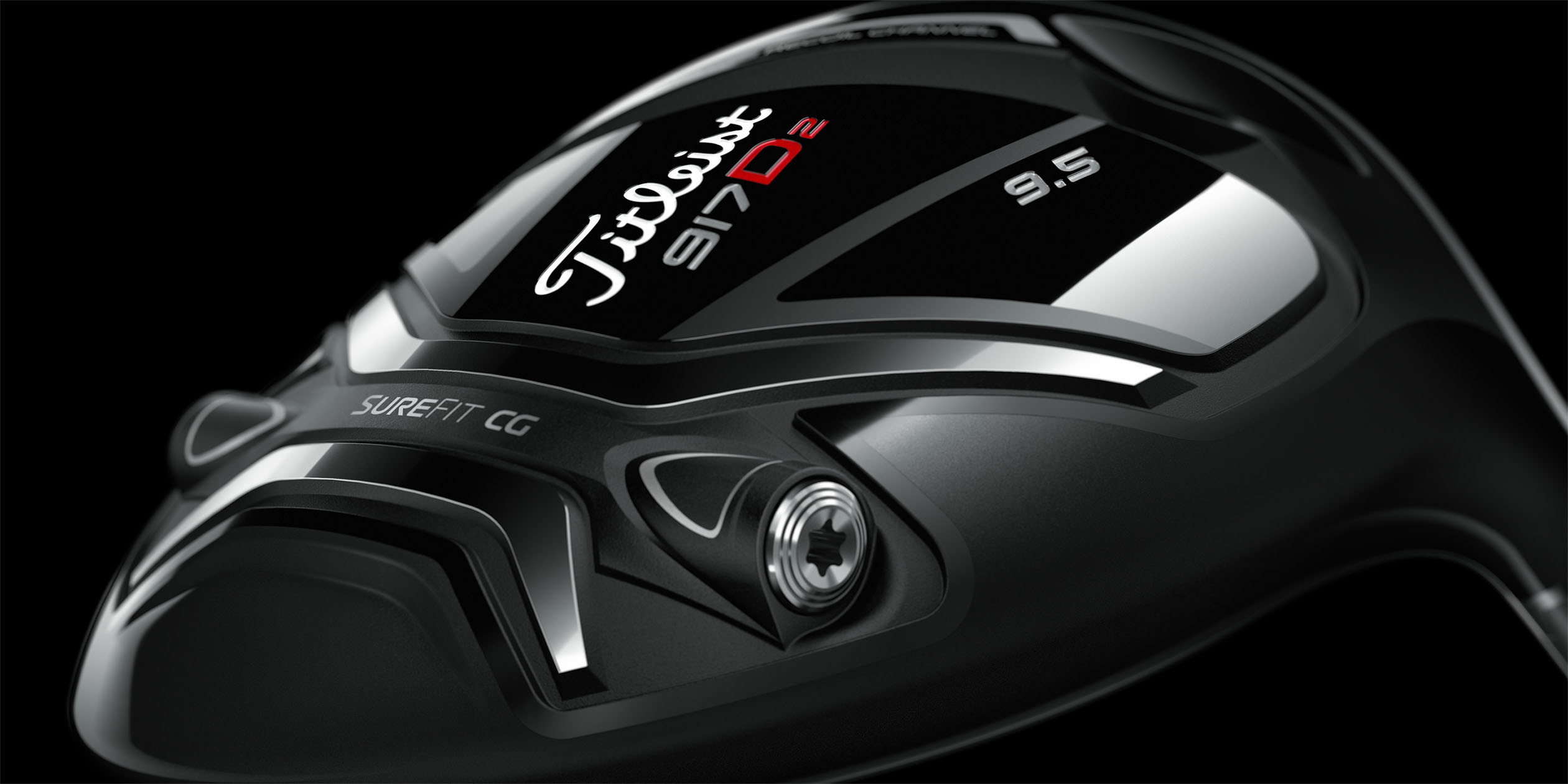 Res: 2520x1260, Exclusive First Look: Titleist 917 Drivers