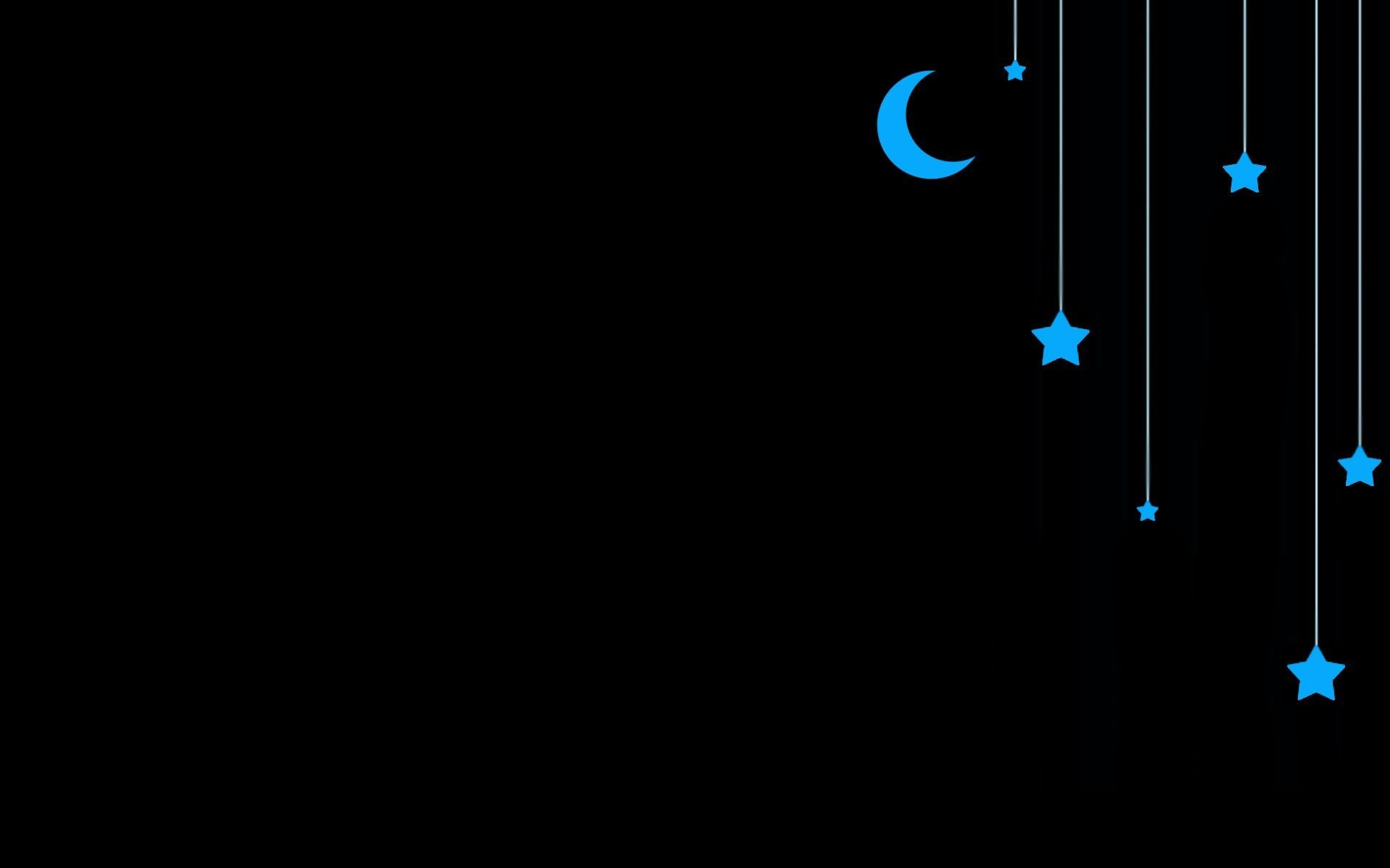 Res: 1920x1200, File Name Best wallpaper of blue moon wallpaper of black background